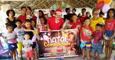 Natal solideriedade