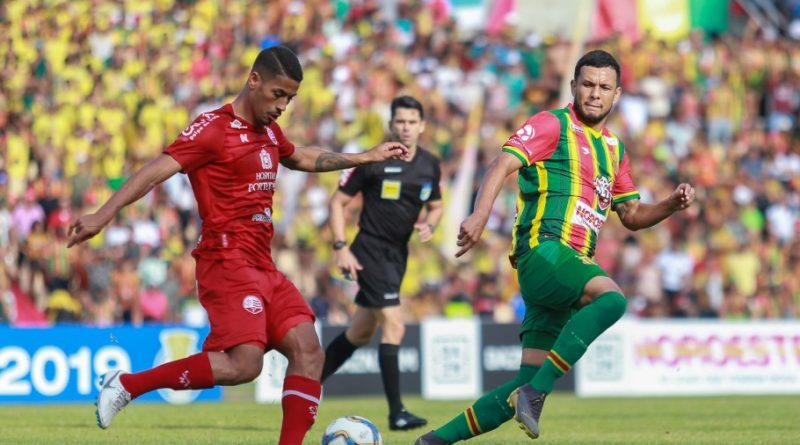 Veja A Tabela Completa De Jogos Do Sampaio Correa Na Serie B Do Campeonato Brasileiro 2020 Gildean Farias