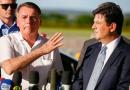 """Bolsonaro manda recado pra Mandetta: """"Nenhum ministro meu é 'indemissível'"""