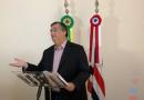 Flávio Dino prorroga suspensão de aulas até o dia 26 e fechamento do comércio até o dia 12 de abril
