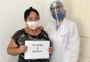 São Bernardo chega ao total de 60 pessoas curadas de coronavírus, mostra Boletim Epidemiológico