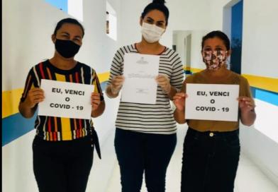 Com mais 12 pacientes recuperados, São Bernardo chega a 72 pessoas curadas; município tem 93 casos ativos e 162 descartados