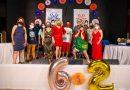Live show com a comédia Pão com Ovo e banda Mix in Brazil celebra os 62 anos de história da Apcef/MA