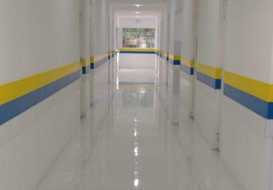 Prefeitura de São Bernardo entrega Ala de Enfermaria do Hospital Felipe Jorge totalmente reformada