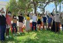 Pense São Luís: Bira dialoga com a juventude e com moradores do Centro Histórico de São Luís