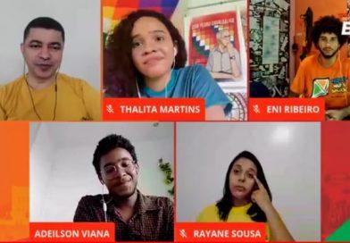 'Nossa Linda Juventude': Bira propõe criação de um amplo programa de políticas públicas de Juventude, em São Luís
