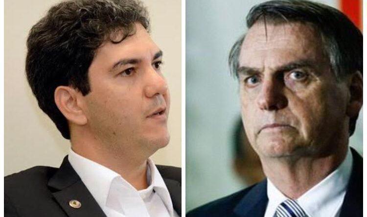 Braide silencia sobre piadas homofóbicas de Bolsonaro em São Luís