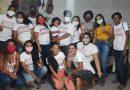 Instituto Dica Ferreira inaugura sede e inicia nova turma de cursinho pré-vestibular, no Coroadinho