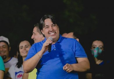 Nova pesquisa aponta reeleição de João Igor, em São Bernardo