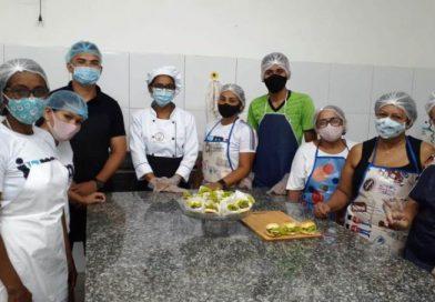 Governo abre 5.490 vagas para cursos por meio do Programa Maranhão Profissionalizado