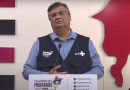 Flávio Dino prorroga medidas até o dia 11 de abril e anuncia retorno do serviço público com 50% da capacidade