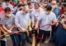Prefeito João Igor entrega pavimentação asfáltica no Coqueiro e sistema de água na Mamorana