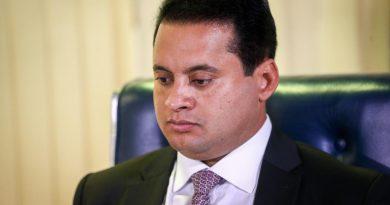 Weverton destaca trabalho de Flávio Dino, mas diz que 'desenvolvimento não se resolve em pouco tempo'