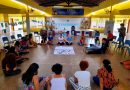 Coletivo Nós promove debate de políticas públicas para adolescentes e jovens do Projeto Menina Cidadã