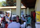 Instituto Dica Ferreira e SES realizam ação de testagem gratuita com a aplicação de 150 testes de Covid-19 na comunidade Bom Jesus