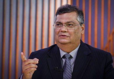 Governador Flávio Dino anuncia sua desfiliação do PCdoB