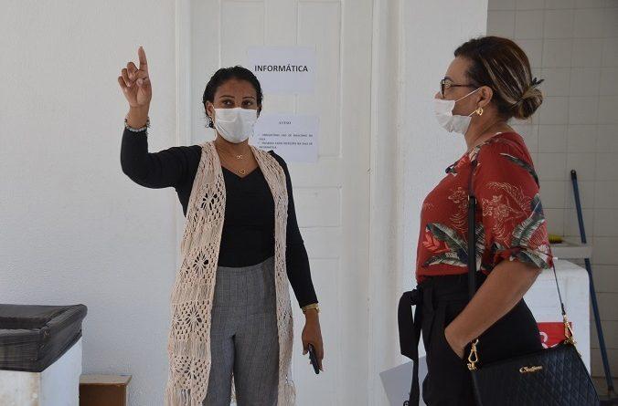 MPMA constata falta de gerador na nova rede de frios que guarda e conserva vacinas em São Luís