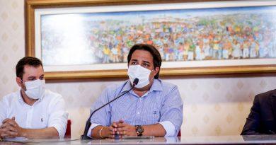 Prefeito João Igor recebe reconhecimento especial do Governo do Estado por certificação na edição 2017-2020 do Selo Unicef