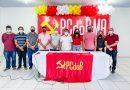 PCdoB Maranhão inicia conferências municipais com presença de Weverton e ausência de Brandão