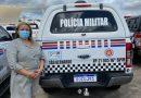Em São Luís, vice-prefeita Adriana Portela recebe viatura para a Polícia Militar de São Bernardo
