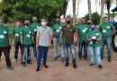 Em parceria com o Senar, Prefeitura de São Bernardo inicia curso de Manutenção e Operação de Tratores Agrícolas