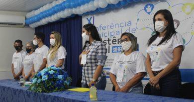 Prefeitura de São Bernardo realiza XI Conferência Municipal de Assistência Social