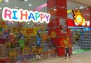 Lojas Ri Happy abre vagas temporárias em São Luís para o período do Dia das Crianças