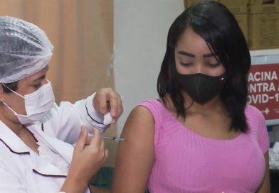 Prefeitura de São Bernardo anuncia vacinação contra a Covid-19 para adolescentes de 12 a 17 anos